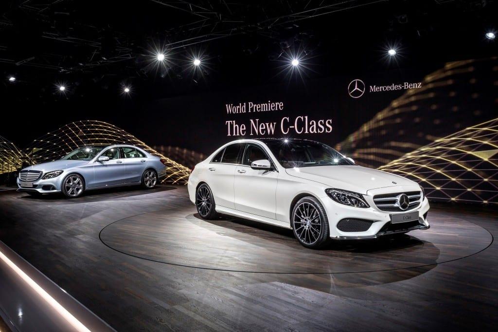 Mercedes-Benz  Detroit 2013 www.e-motoring.com