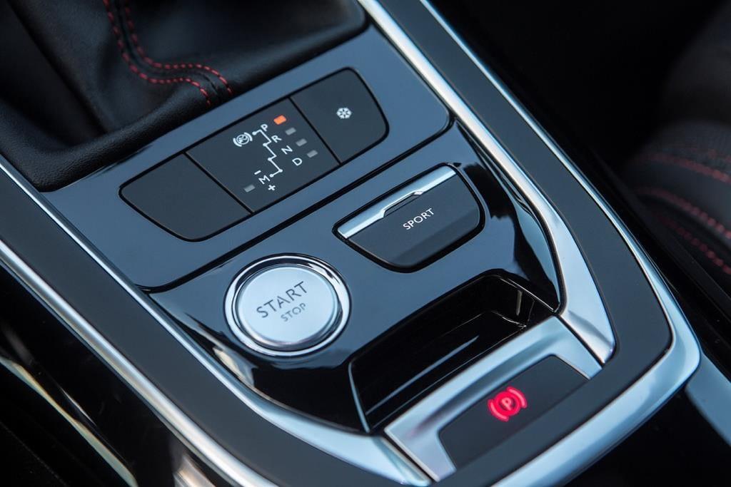 Yeni Peugeot 308