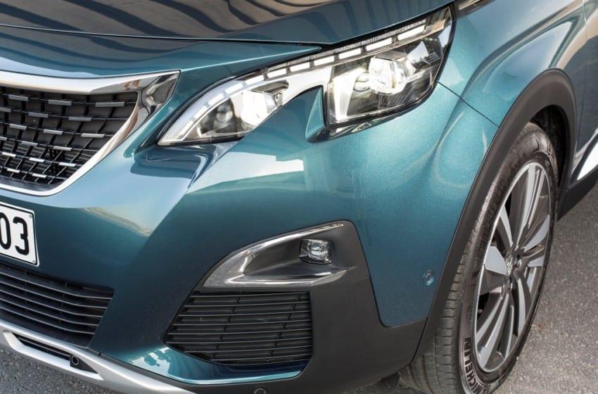Peugeot yoldan çıktı bir kere: 5008 bayilerde