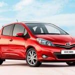 Yeni Toyota Yaris www.i-motoring.com