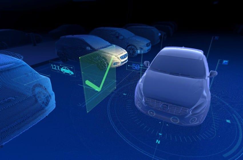 Yeni XC90'da sıradışı teknolojiler