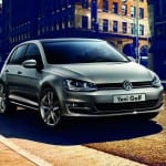 VW Golf www.i-motoring.com