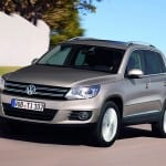 Volkswagen Tiguan www.i-motoring.com