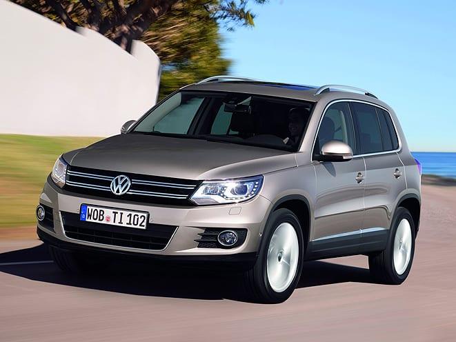 VW'de sabit kur ve indirim avantajları