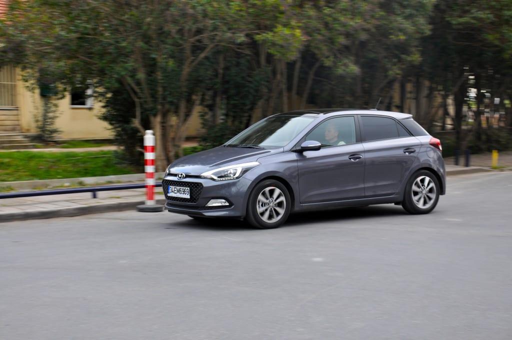Hyundai i20 1.4 CRDi Style