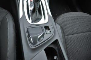 Opel Insignia 1.6 Turbo www.e-motoring.com