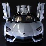 Lamborghini AVENTADOR LP 700-4 ROADSTER www.i-motoring.com