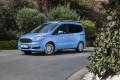 Ford Tourneo Courier www.e-motoring.com