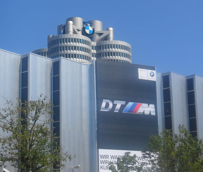 DTM Show Event'te biz de vardık!