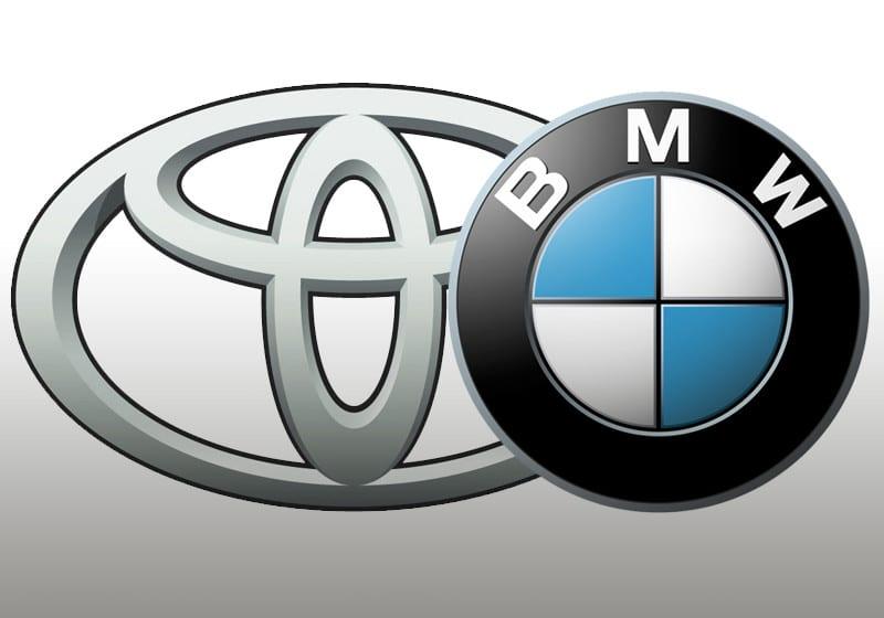 BMW motorlu Toyota Verso üretimi başladı