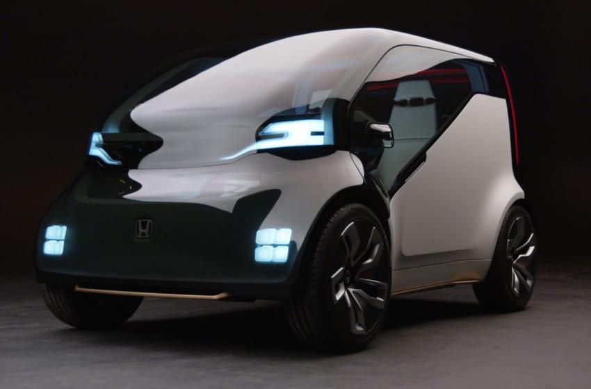 Honda'dan yeni teknolojiler