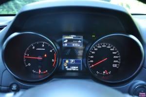 Subaru Outback 2.0D Limited www.e-motoring.com