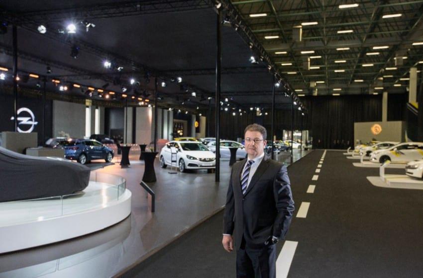 Opel'den üç prömiyer