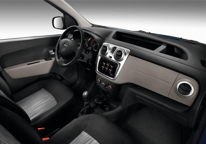 Dacia Dokker www.e-motoring.com