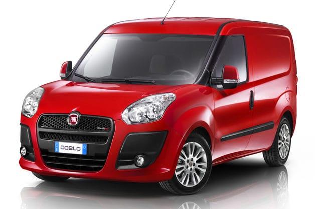 Fiat Doblo www.e-motoring.com