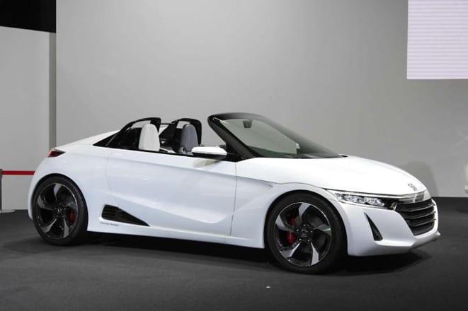 Honda S660 üretimine başlıyor