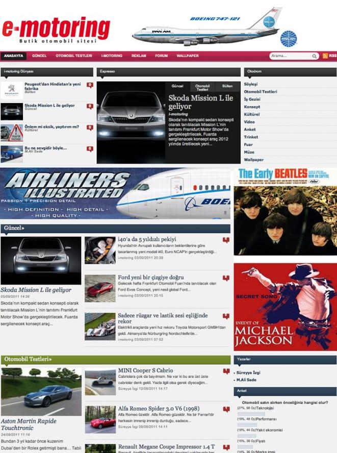 www.e-motoring.com