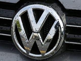 VW satışları düşüşte