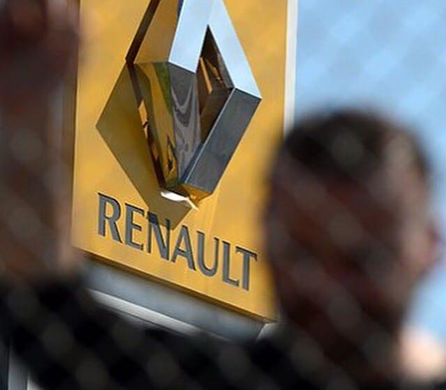 Renault'ta normal düzene dönüldü