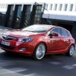 Opel Astra www.i-motoring.com
