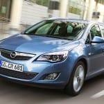 Opel Astra SW www.i-motoring.com