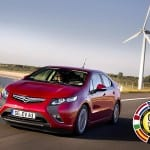Opel Ampera www.i-motoring.com