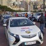 Opel Ampera Monte Carlo Rallisi www.i-motoring.com