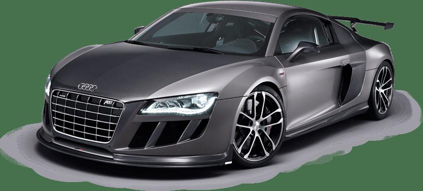 VIDEO Audi R8 GTR