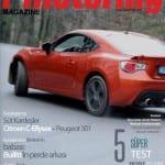 imotoring magazine