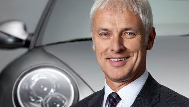 VW'de emisyon depremi tam gaz