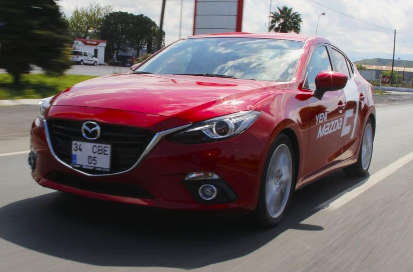 Mazda3 satışı 15 Nisan'da başlıyor