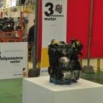 mda T Oyak Renault 2011-1004 3MM 1179c