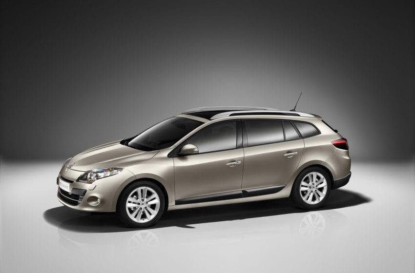 Renault'dan yıl sonu kampanyası