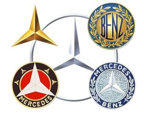 Bu bir Mercedes-Benz yılıdır