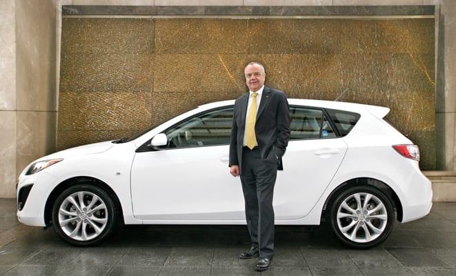 Mazda'da fiyatlar sabit, takaslar indirimli