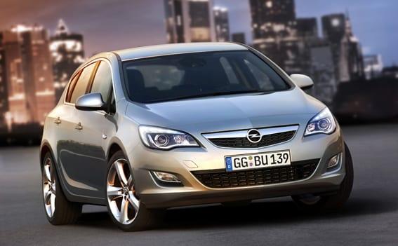 İlk yıl sonu kampanyası Opel'den!