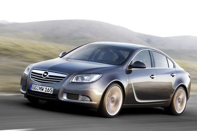 Opel'den cazip seçenekler