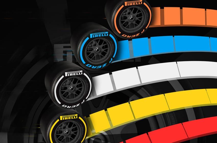 Formula 1 pistlerine renk geliyor