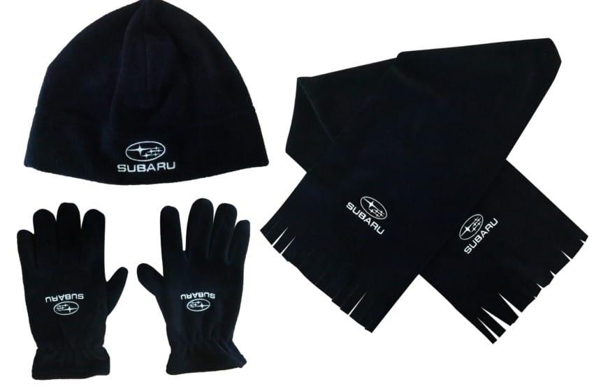 Subaru'dan ücretsiz kış kontrolü