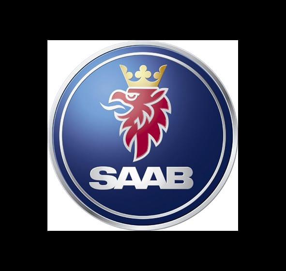 Saab'da güneş batıyor