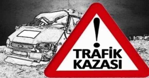 İstanbul'dayaz döneminde 3651 kaza