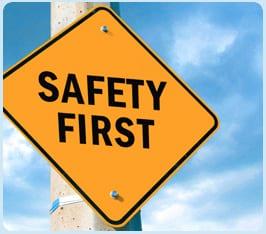 Ekonomik olsun ama güvenlik şart değil!