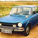 Simca 1300