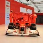 PRESENTAZIONE F1/2012 www.i-motoring.com