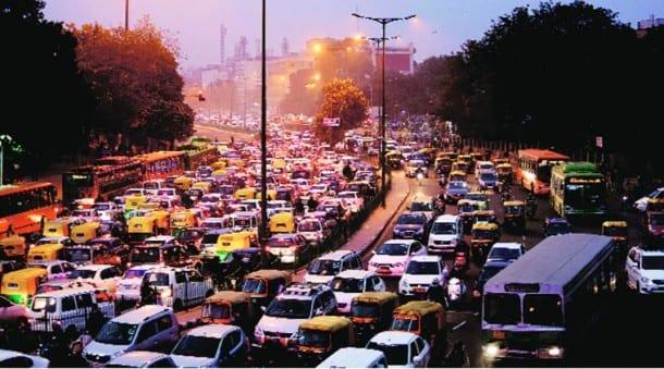 Singapur'da yeni otomobillere yasak