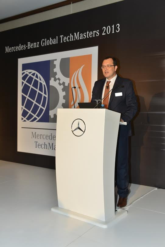 Mercedes-Benz Türk www.e-motoring.com