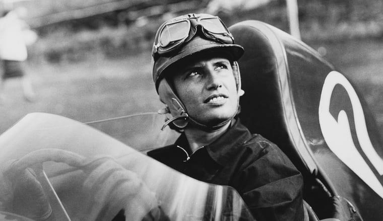 F1'in ilk kadın pilotu öldü