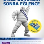 Michelin yaz kampanyası www.e-motoring.com