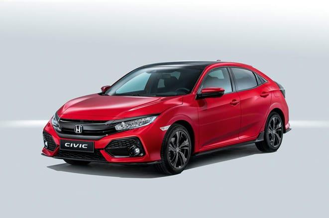 Honda Civic HB